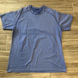 Lululemon Short Sleeve - Size XL